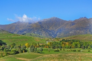 Rural land for sale in Queenstown